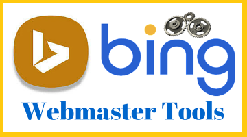 Webmaster tools and Analytics