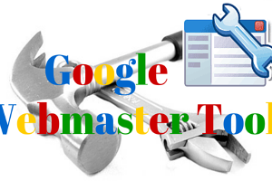 Webmaster tools and Analytics